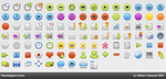 Developpers Icons - PNG - JuanxRay by Juanxray