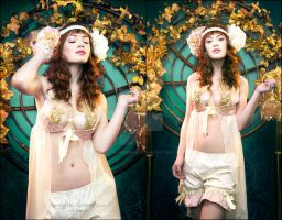 Printemps Nouveau - Blackberry by blasphemina