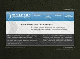 WorkersProtection.com.au by klepas