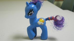 MLP Poor Little Pony  CM's are not magic by ponygirl74