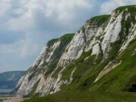 Samphire Hoe by babynuke