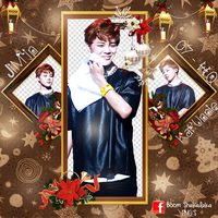 Jimin (BTS) - Pack PNG by KimKathy