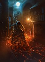 From Hell by Incantata