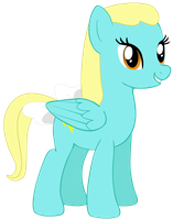 My first vector of Sassa Flash by Flutterflyraptor