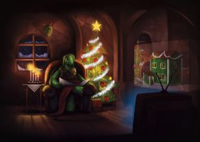 merry merry by Jerner