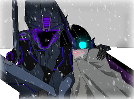 TFP-Waiting for the ship by TFAfangirl14