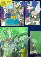 Lunar Isolation Pg 29 by TheDracoJayProduct