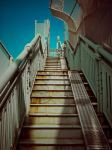 Stairs to Where? by NicRemo