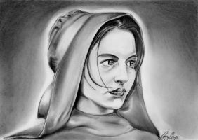 Fantine (les miserables) by chairboygazza