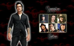 Synyster by Coley-sXe