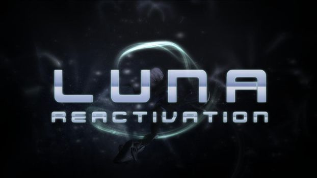 Vovoid - Luna:Reactivation 8 by jaw