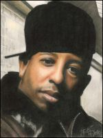 Dj Premier by pErs