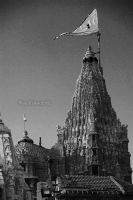Dwarkadhish Temple by Rana-Rocks