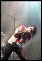 Endstille - Hellfest 2012 by Wild-Huntress