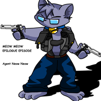 neow neow by NCH85