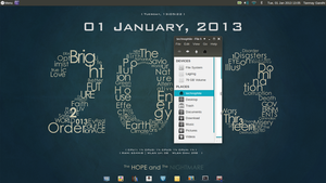 2013 Screen by 51tanmay