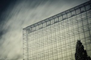 Glass House by matze-end
