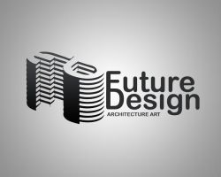 Future Design logo by Matrixma3