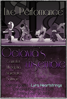 Octavia's Ensemble poster by pims1978