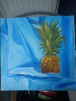 Pineapple by Trucina