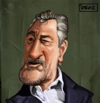 DeNiro by DeGiz