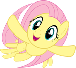 Flutterflight Spin by uxyd