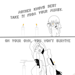 Mother Knows Best by CollapsingEmbrace