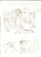 What I do at School 15 by Ink--Chan