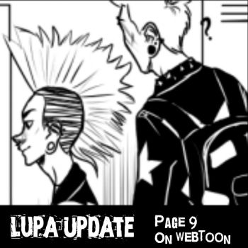 Lupa update 9 by Twilla99