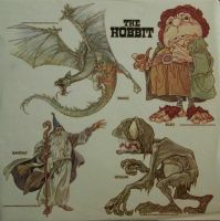 Hobbit Animated by hope1790