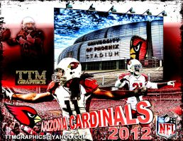 Arizona Cardinals Wallpaper by tmarried