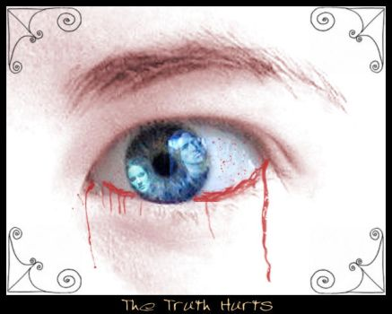 The truth hurts by Syri