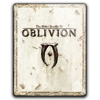 The Elder Scrolls IV  Oblivion Icon by dylonji
