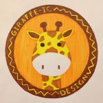 Giraffe-ic Design by SuperAelita