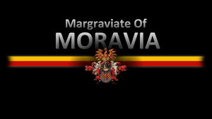 Margraviate Of Moravia by Xumarov