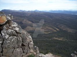 The Grampians - Lookout by Tamika87
