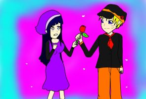 Naruhina Prize request by dxa18