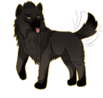 |||GA||| Puppy Crasus by Neroholic