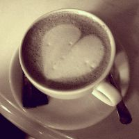 cappuccino love2 by Anestezia