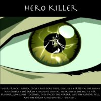 Hero Killer by SaucePear
