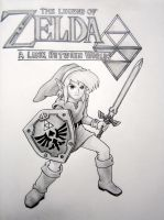 A Link Between Worlds by TheCloudchaser