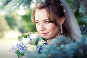 Wedding series.  Andrey_Olga 7 by Mayatnik