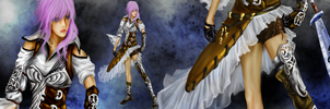 Lightning Returns Contest : Deadline Seeker by MadeInTheHeavens