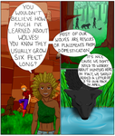 All the Caged Years Pg.23 by JJJorgie