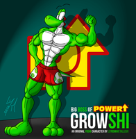 Growshi by McTaylis