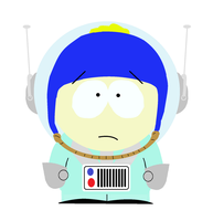 Spaceman Craig by simpsonsfan628
