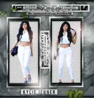 +Photopack png de Kylie Jenner. by MarEditions1