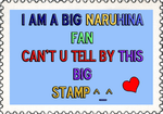 big naruhina stamp by SakamakiJustine
