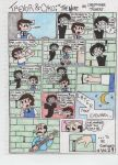 Trevor and Cyko: The Note by PR0N-ADD1CT