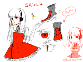 Silver Concept by 7mint-and-chocolate